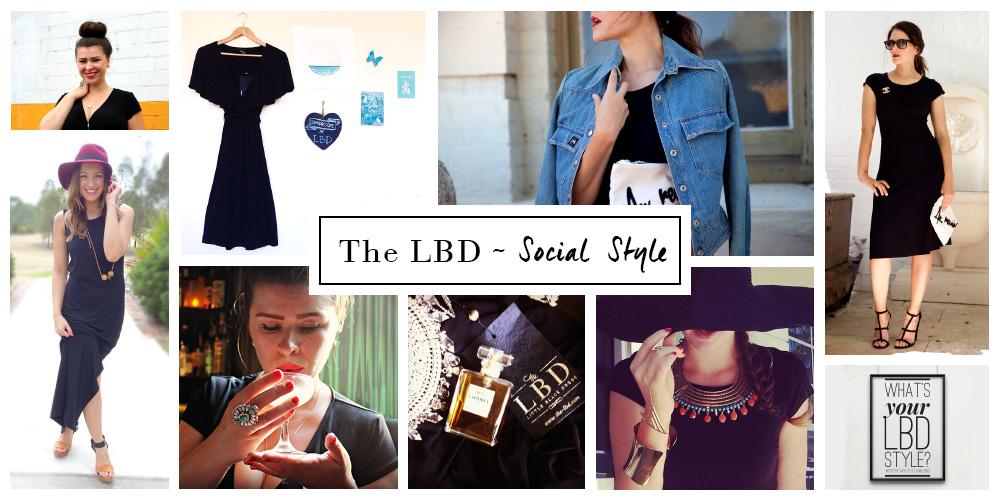 Blogger-Social-Style
